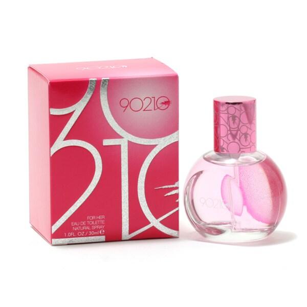 90210 Tickeled Pink 1-ounce Eau de Toilette Spray