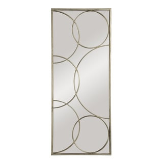 Thin Circles Mirror