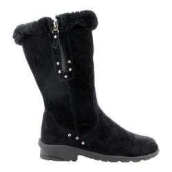 Women's Propet Taos Black