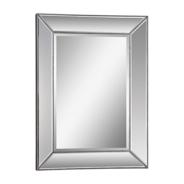 Whitney Beveled Rectangular Mirror