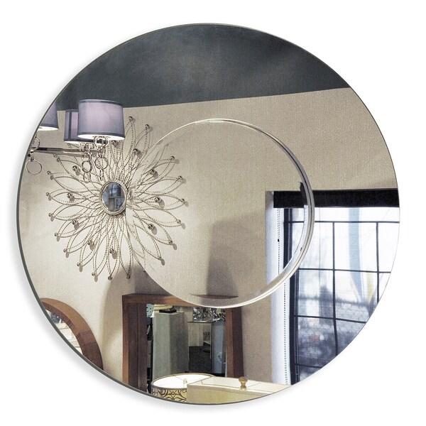 Circular Layered Mirror