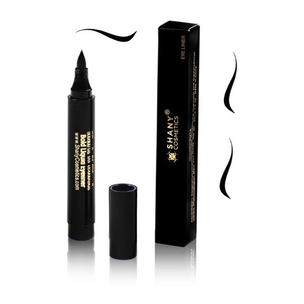 Shany Mark It Black Bold Liquid Eye Liner