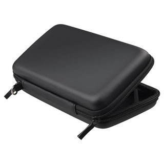 INSTEN Black Eva Case Cover for Nintendo 3DS XL