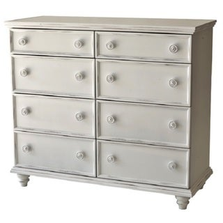 Notting Hill 8-drawer Dresser