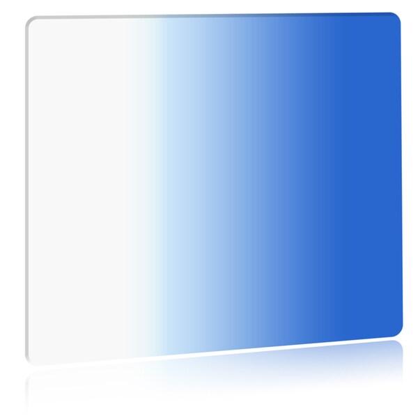 INSTEN Gradual Blue Square Color Filter