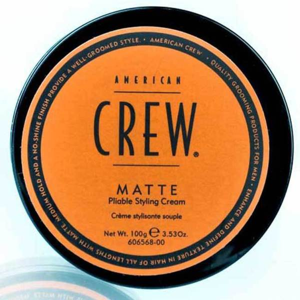 American Crew Matte 3.53-ounce Styling Creme
