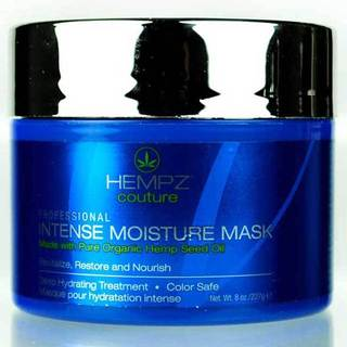 Hempz Couture Intense 8-ounce Moisture Mask