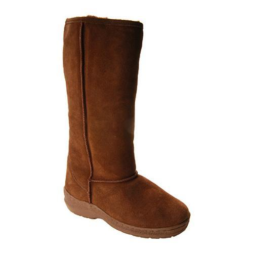 Women's Lamo 14in Boot Chocolate