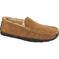 Men's Lamo Boston Driving Moc Chestnut