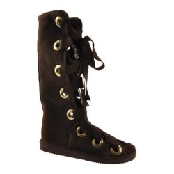 Women's Lamo Edison Chocolate