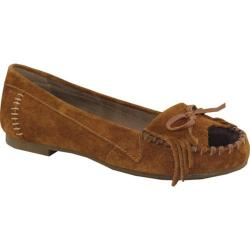 Women's Lamo Gabrielle Moc Chocolate