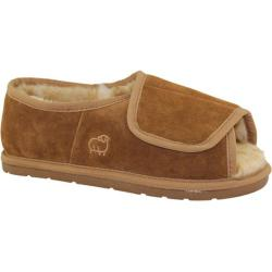 Men's Lamo Open Toe Wrap Chestnut