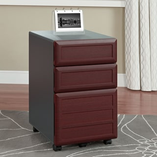 Altra Pursuit Three Drawer Mobile File