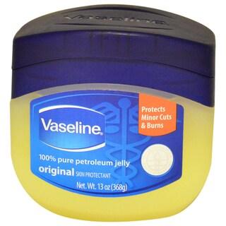 Vaseline 100-percent Pure 13-ounce Petroleum Jelly