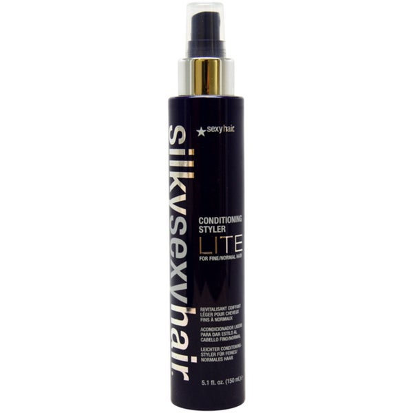 Silky Sexy Hair Lite Conditioning 5.1-ounce Styler