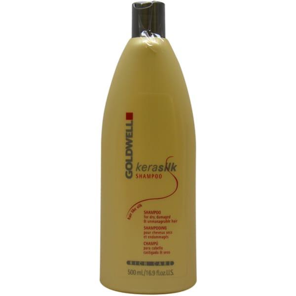 Goldwell Kerasilk Rich Care 16.9-ounce Shampoo