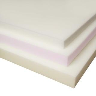 Splendorest 2-inch Slab Memory Foam Topper