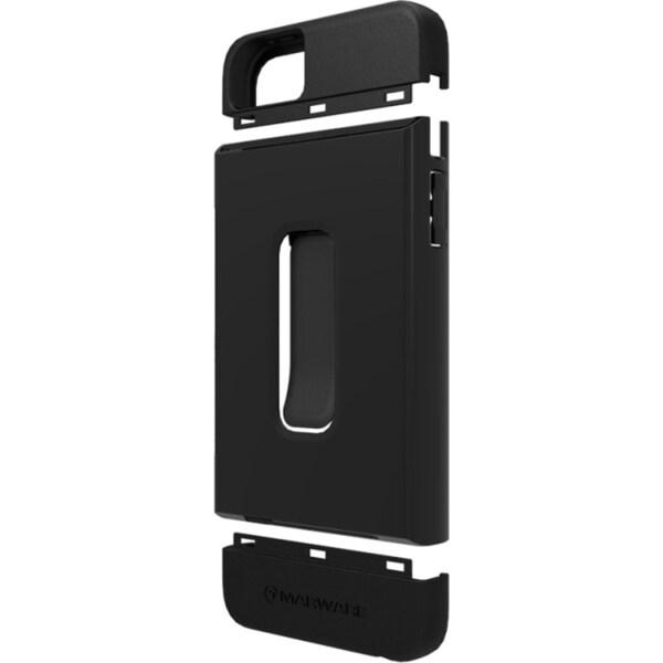 Marblue Stash iPhone Case