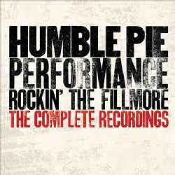 Humble Pie - Complete Performance: Rockin' The Fillmore