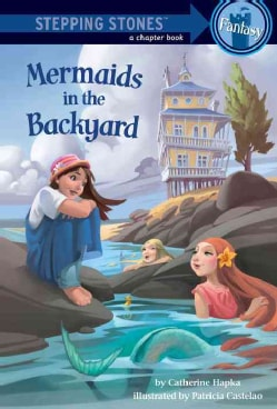 Mermaids in the Backyard (Paperback)