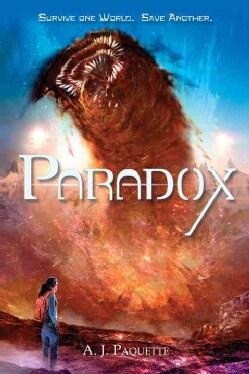 Paradox (Hardcover)