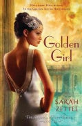 Golden Girl (Hardcover)