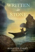 Written in Stone (Hardcover)