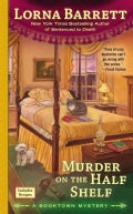 Murder on the Half Shelf (Paperback)