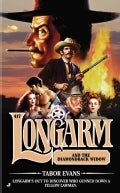 Longarm and the Diamondback Widow (Paperback)