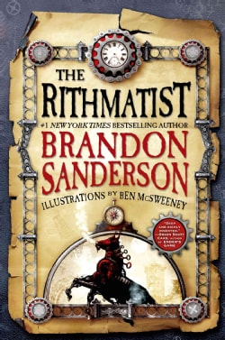 The Rithmatist (Hardcover)
