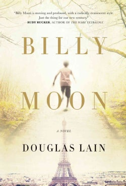 Billy Moon (Hardcover)