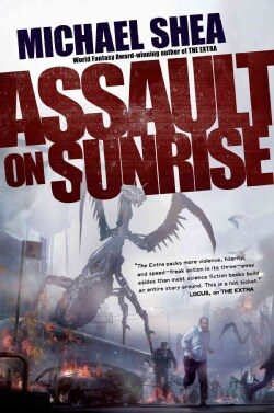 Assault on Sunrise (Hardcover)