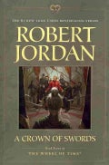 A Crown of Swords (Paperback)