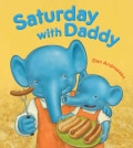 Saturday With Daddy (Hardcover)