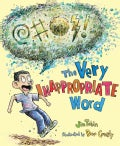 The Very Inappropriate Word (Hardcover)