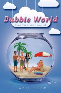 Bubble World (Hardcover)