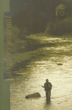 Angler's Journal (Paperback)