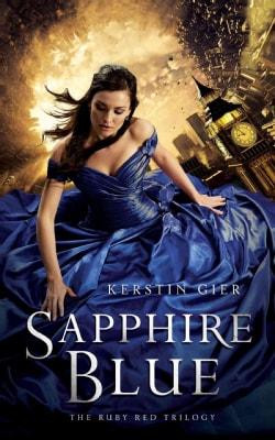 Sapphire Blue (Paperback)