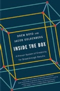 Inside The Box: A Proven System of Creativity for Breakthrough Results (Hardcover)