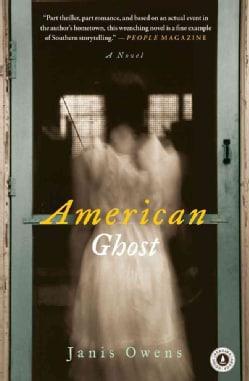 American Ghost (Paperback)