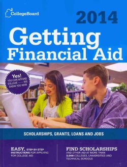 Getting Financial Aid 2014 (Paperback)