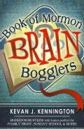 Book of Mormon Brain Bogglers (Paperback)