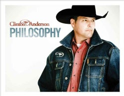 Clinton Anderson Philosophy (Hardcover)