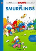 The Smurfs 15: The Smurflings (Paperback)