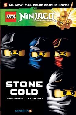 Lego Ninjago 7 (Hardcover)