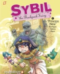 Sybil the Backpack Fairy 4: Princess Nina (Hardcover)