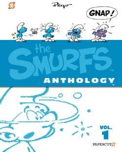 The Smurfs Anthology 1 (Hardcover)