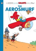 Smurfs 16: The Aerosmurf (Hardcover)