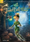 Disney Fairies 12: Tinker Bell and the Lost Treasure (Hardcover)