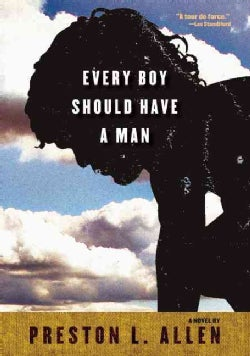 Every Boy Should Have a Man (Paperback)